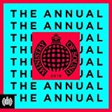 The Annual 2019 - Ministry of Sound - Various Artists