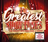 The Greatest Show Tunes - Various Artists