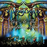 Live at the Symphony Hall (2Cd) - Magnum