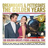 Dreamboats and Petticoats: The Golden Years - Various Artists