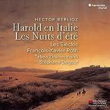 Berlioz: Harold en Italie - Les Nuits d'été
