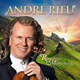 Romantic Moments II - Andr Rieu Johann Strauss Orchestra