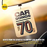 Car Songs - The 70s - Various Artists