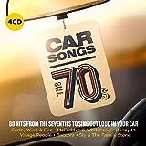 Car Songs - The 70s