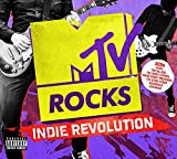 MTV Rocks: Indie Revolution - Various Artists