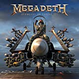 Warheads On Foreheads - Megadeth