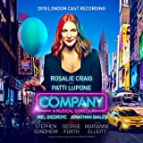 Company (2018 London Cast Recording) - Stephen Sondheim
