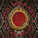 Flesh & Blood [Deluxe Ed.] - Whitesnake