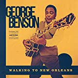 Walking To New Orleans - George Benson