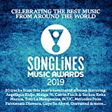 SONGLINES MUSIC AWARDS 2019