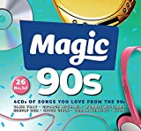 Magic 90s - Various Artists