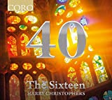 The 40th Anniversary Collection [The Sixteen; Harry Christophers] [Coro: COR16172]