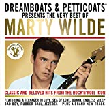 Dreamboats And Petticoats Presents: The Best Of Marty Wilde - Marty Wilde