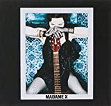 Madonna - Madame X Deluxe Edition