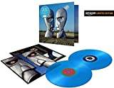 The Division Bell (2011 Remaster) [Limited Edition 25th Anniversary Blue Vinyl 2LP] [VINYL] - Pink Floyd