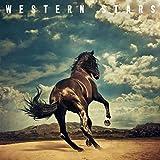 Western Stars - Bruce Springsteen
