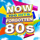 NOW 100 Hits Forgotten 80s - Various Artists