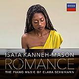 Romance - The Piano Music of Clara Schumann