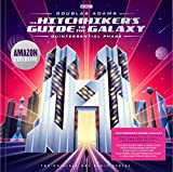 Quintessential Phase (Exclusive Signed Edition) [VINYL] - The Hitchhikers Guide To The Galaxy