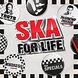Ska For Life - Various Artists