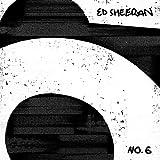 No.6 Collaborations Project - Ed Sheeran