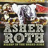 Asleep In Th Bread Aisle [VINYL]