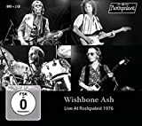 Live At Rockpalast 1976 (2CD+DVD)