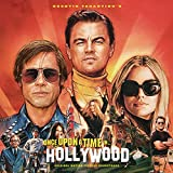 Quentin Tarantino's Once Upon A Time In Hollywood Original Motion Picture Soundtrack [VINYL]