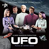 UFO - Original TV Soundtrack