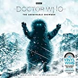 Doctor Who - The Abominable Snowmen [VINYL]