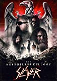 The Repentless Killogy (Blu-ray Amaray in Ocard) [2019]