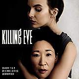 Killing Eve, Season One & Two (Original Series Soundtrack) - Amazon Exclusive
