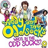 Who's In The Odd Socks?