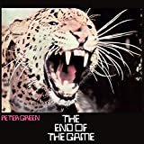 The End Of The Game: 50th Anniversary Remastered & Expanded Edition