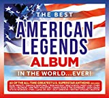 The Best American Legends Album In The World... Ever!