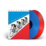 Tour de France (Transparent Blue/ Red Vinyl) [VINYL]