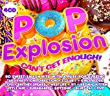 Pop Explosion - Can't Get Enough!