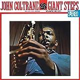 Giant Steps (60th Anniversary Edition) [VINYL]