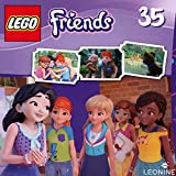 Lego Friends (CD 35)