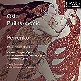 Rimsky-Korsakov: Capriccio Espagnol / Russian Easter Festival Overture