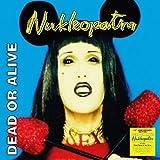 Nukleopatra - 25th Anniversary Edition (180g Blue Vinyl) [VINYL]