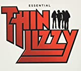 The Essential Thin Lizzy