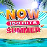 NOW 100 Hits Summer