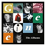 Gene: The Albums (Exclusive Signed Edition, 180g Coloured Vinyl) [VINYL]