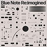 Blue Note Re:imagined [VINYL]