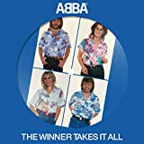 The Winner Takes It All (Picture Disc – 7 inches Single)