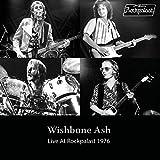 Live At Rockpalast 1976 (Ltd Edition) (2LP) [VINYL]
