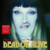 Unbreakable_The Fragile Remixes (180g Pale Green Vinyl) [VINYL]