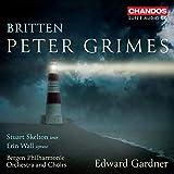 Britten: Peter Grimes [Stuart Skelton; Erin Wall; Bergen Philharmonic Orchestra and Choirs; Edward Gardner] [Chandos: CHSA 5250(2)]