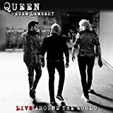 Live Around The World [VINYL]